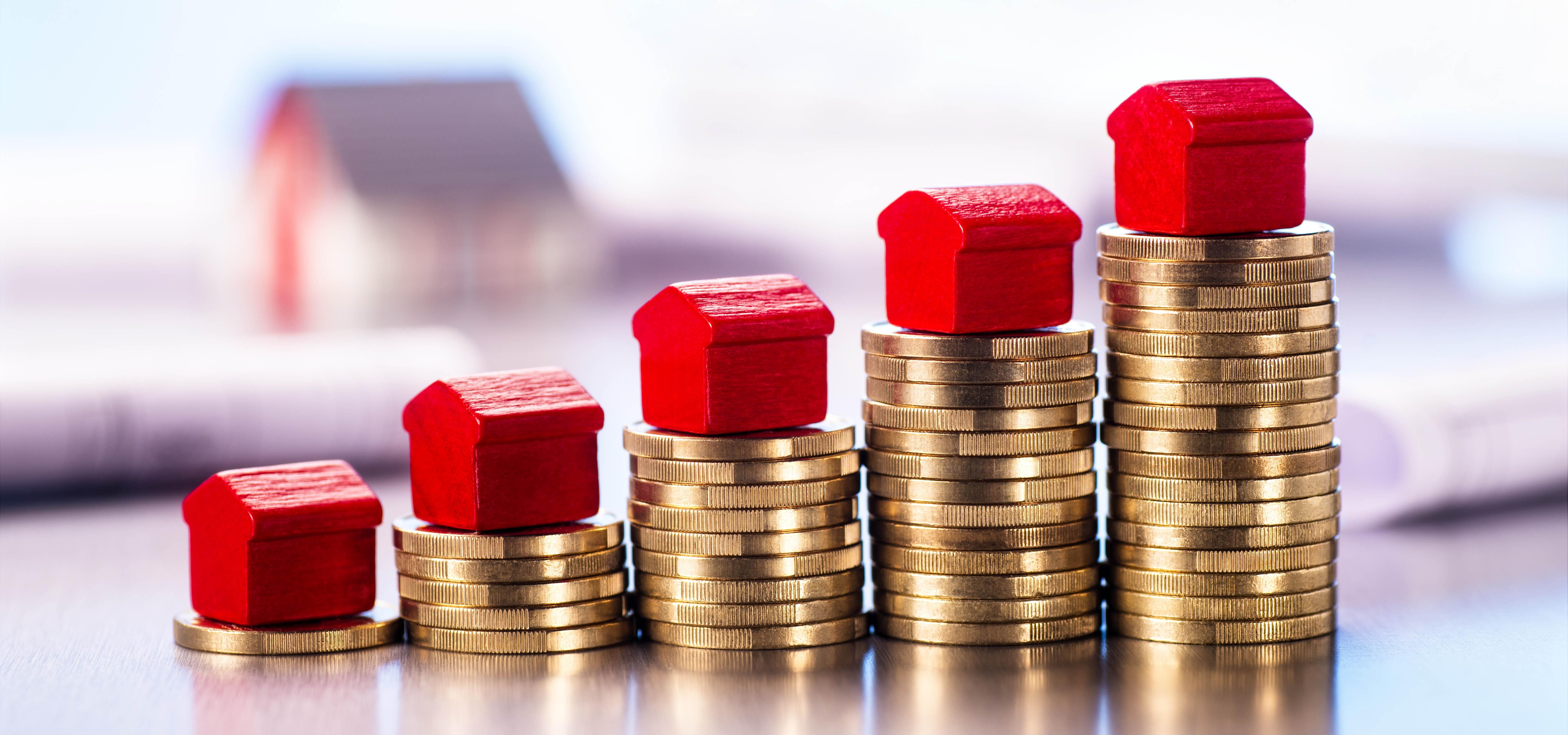 European real estate Latest real estate trends