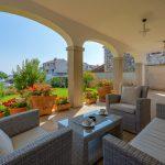 Villa for sale in Croatia