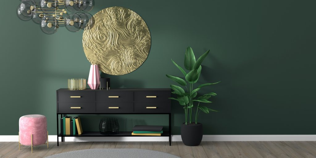 Horoscope and home deco