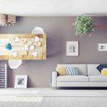 Extravagant furnishing ideas