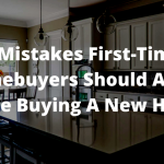 4 Mistakes at the First-Time