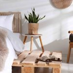 Boho chic furniture