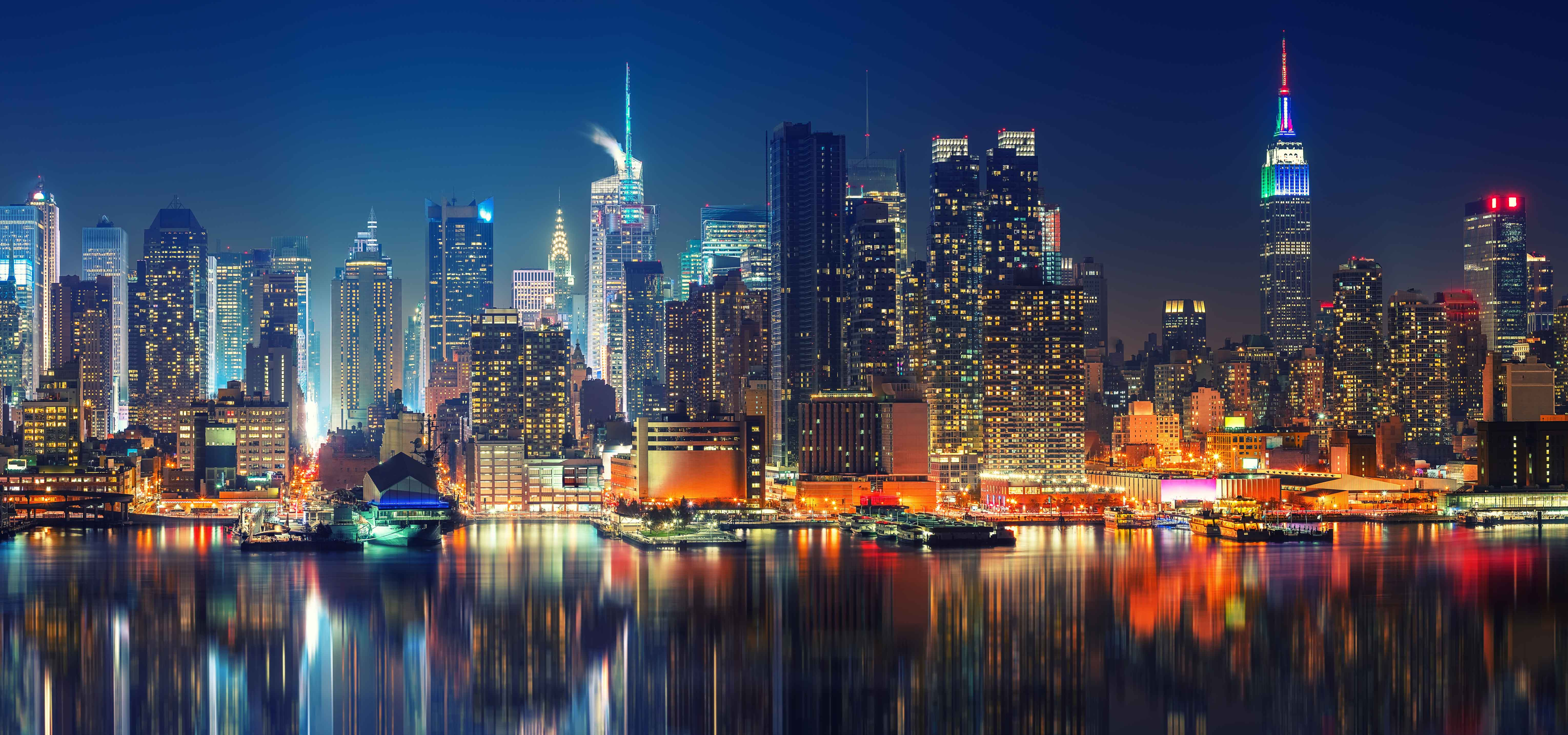 New York's worst real estate